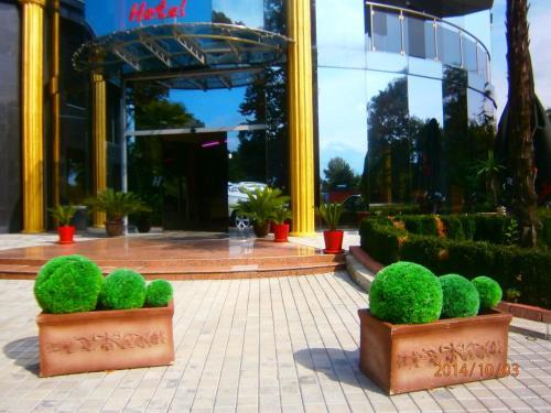 Hotellbilder: Hotel Cabana SPA & Relax Bar, Kostievo