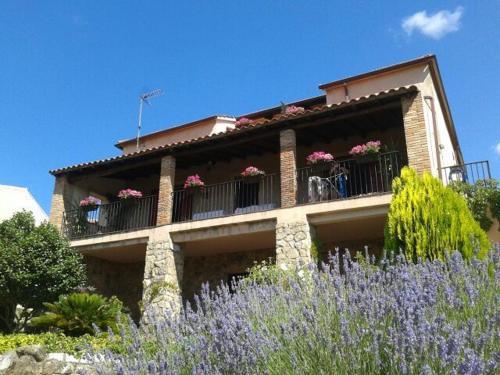 Hotel Pictures: , Hoyos