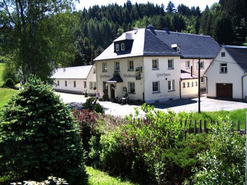 Hotel Pictures: , Stützengrün