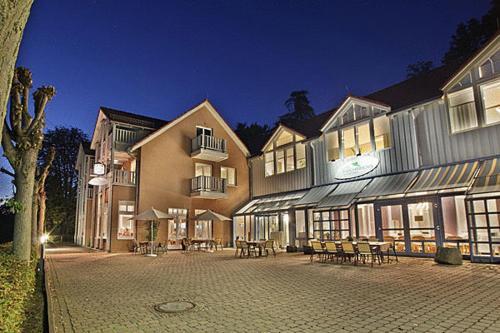 Hotel Pictures: , Grebendorf