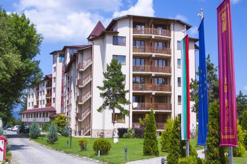 Hotellikuvia: SPA Club Bor, Velingrad