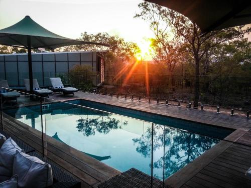 Hotellbilder: Cicada Lodge, Katherine