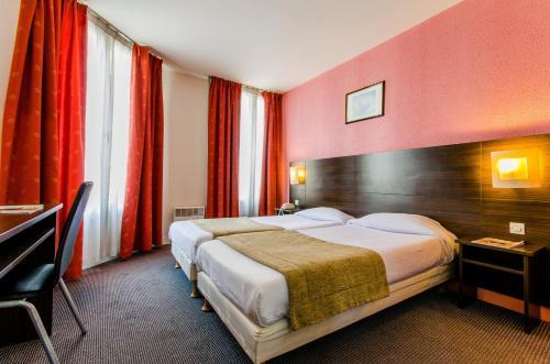 Hotel Pictures: Hotel Arc Paris Porte d'Orléans, Montrouge