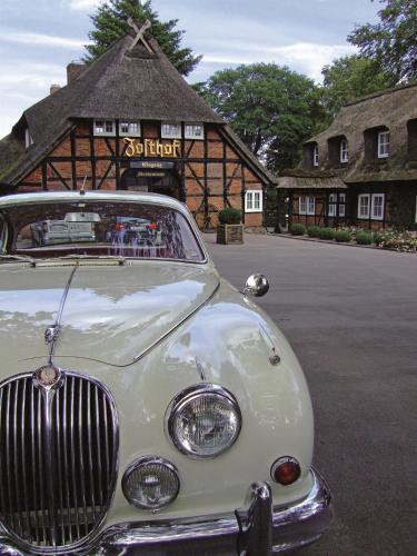 Hotel Pictures: , Salzhausen