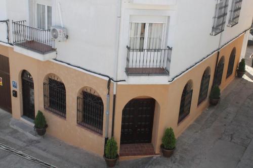 Hotel Pictures: , Villanueva de la Vera