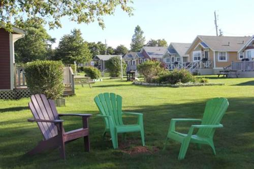 Hotel Pictures: Avonlea Cottages, Cavendish