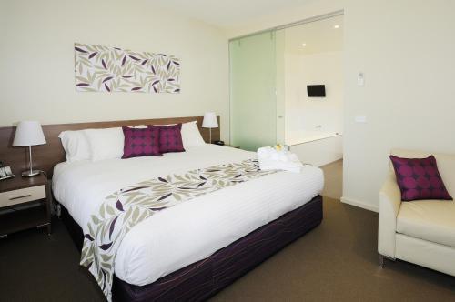 Hotelfoto's: , Drouin