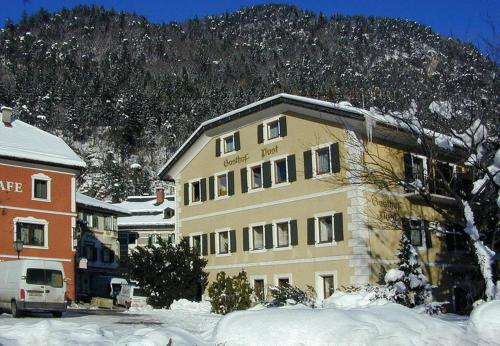 Fotos del hotel: Gasthof Post, Oberdrauburg