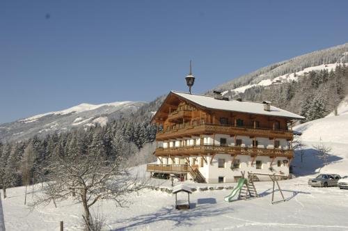 Фотографии отеля: Peilberghof, Холлерсбах (Пинцгау)