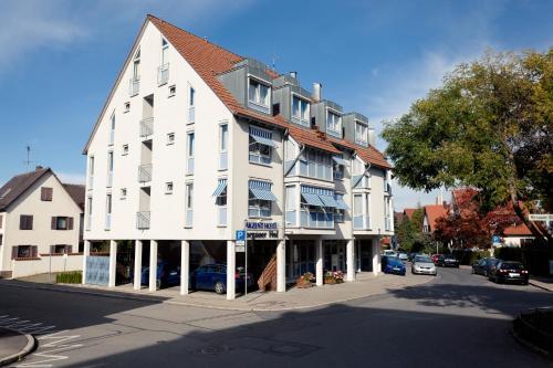 Hotel Pictures: Akzent Hotel Torgauer Hof, Sindelfingen