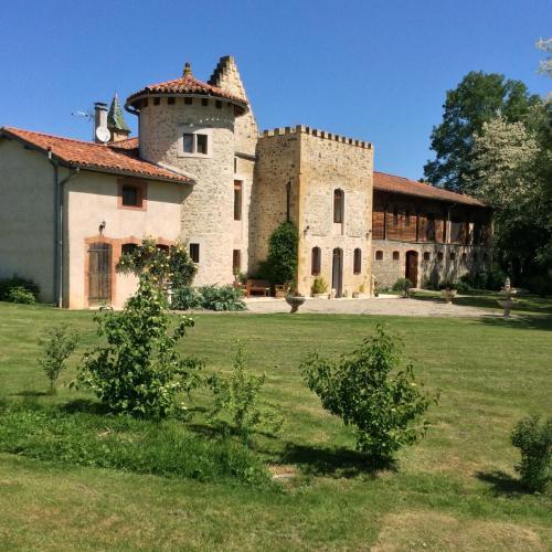 Hotel Pictures: B&B Domaine du Val de Soux, Montgaillard-de-Salies