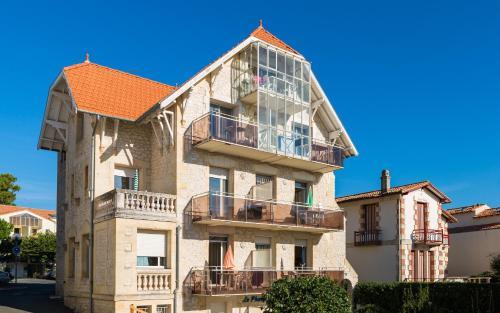 Hotel Pictures: , Saint-Palais-sur-Mer