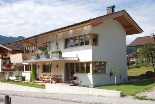 Photos de l'hôtel: Appartment Bichler, Hopfgarten im Brixental