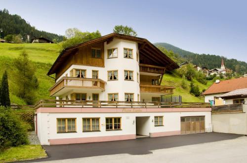 Fotos de l'hotel: Pezza Lischa, Kappl