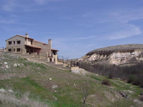 Hotel Pictures: , Valle de San Pedro