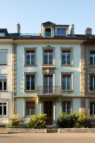 Hotel Pictures: , Biel