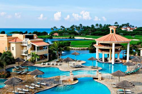 Zdjęcia hotelu: Divi Village Golf and Beach Resort, Palm-Eagle Beach