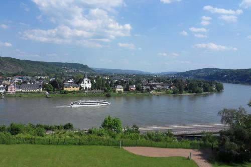 Hotel Pictures: Ringhotel Haus Oberwinter, Remagen