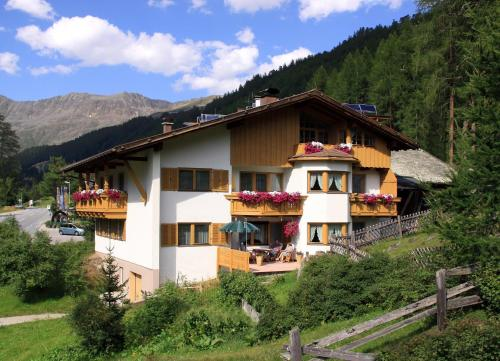 Photos de l'hôtel: Poschacherhof, Obergurgl