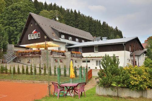 Penzion Bobešova bouda