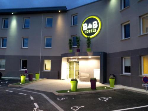 Hotel Pictures: B&B Hôtel Clermont-Ferrand Nord Riom, Riom