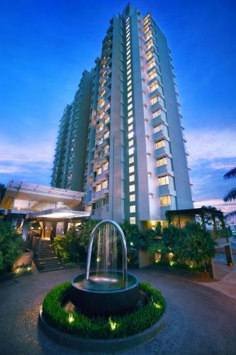 Aston Balikpapan Hotel & Residence