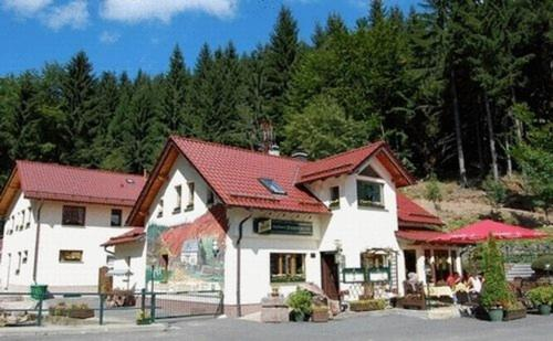 Hotel Pictures: Hotel & Gasthaus Sterngrund, Zella-Mehlis