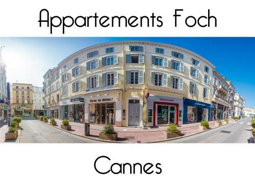 Apartement Foch