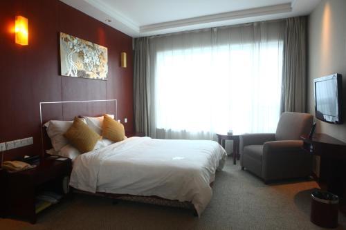 Hotel Pictures: Jiangsu Nanjing New Century Hotel, Nanjing