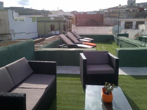 RK Casa Verde de Guía