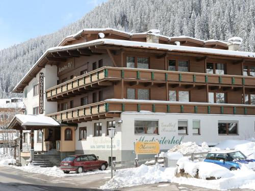 Hotelbilleder: Gasthof Pension Madseiterhof, Tux