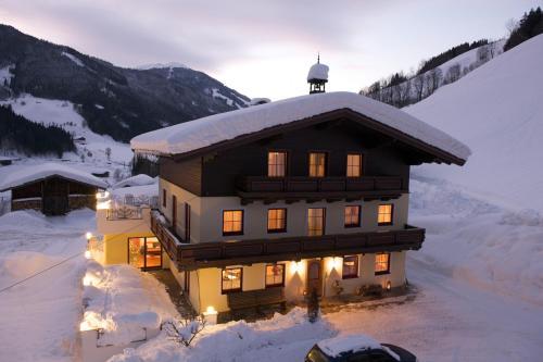 Hotelfoto's: Landhaus Hinterbichl, Viehhofen
