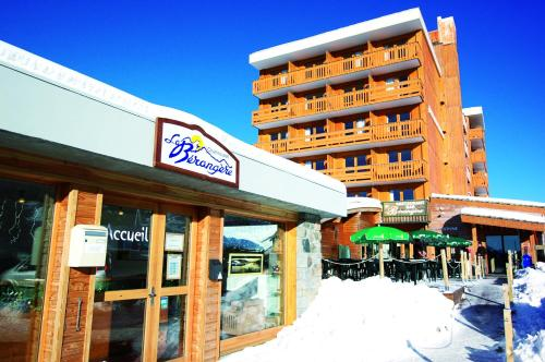 Hotel Pictures: , Chamrousse