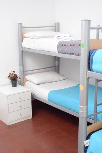 Pampa Hostel Belgrano