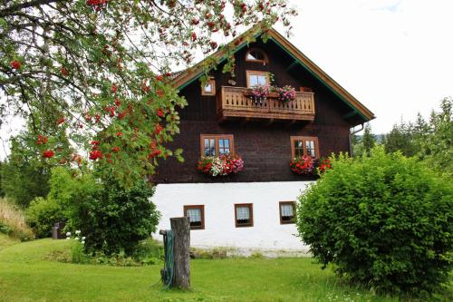 Hotellikuvia: Ferienparadies Wiesenbauer, Sankt Michael im Lungau
