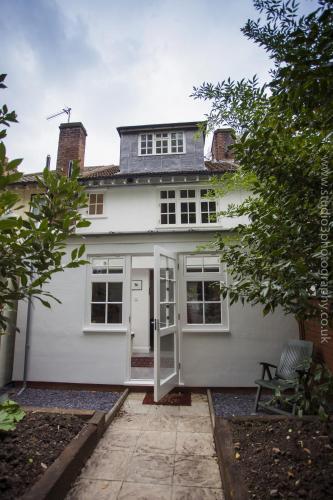 Wilson Grove Apartment - Bermondsey