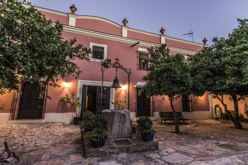 Hotel Pictures: Finca Villa Juan, Ribera del Fresno