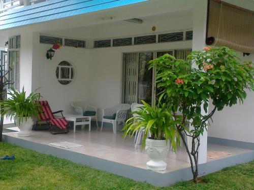Parc Marin Guest House