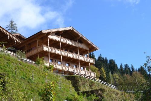 Photos de l'hôtel: Tirol Juwel, Alpbach