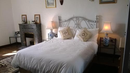 Hotel Pictures: , Saint-Pierre-de-Fursac