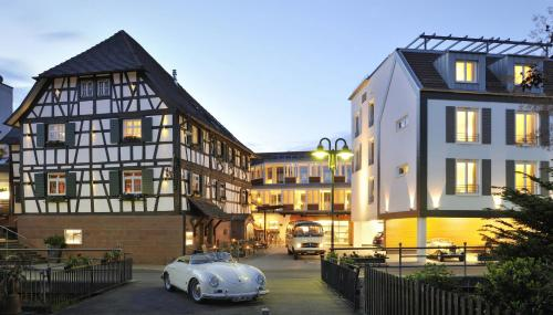 Hotel Pictures: Hotel Ritter Durbach, Durbach
