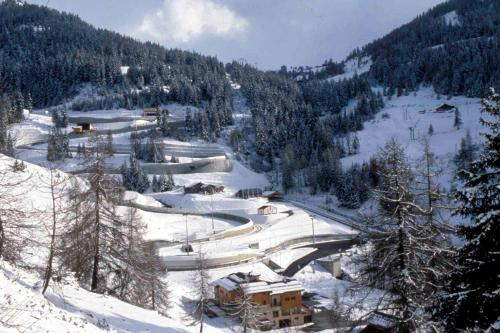 Hotel Pictures: Onyx, Belle Plagne