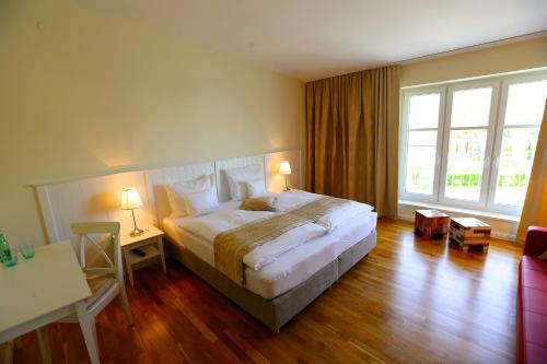 Φωτογραφίες: B&B Domizil Gols, Hotel Garni, Gols