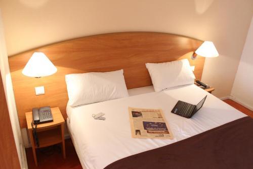Hotel Pictures: Central Hotel, Créteil