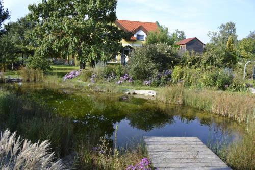Φωτογραφίες: Burgen Landhaus, Gols