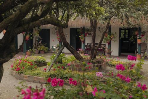 Hotel Pictures: Hacienda Normandía, Tocancipá