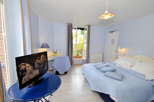 Hotel Pictures: , Milon-la-Chapelle