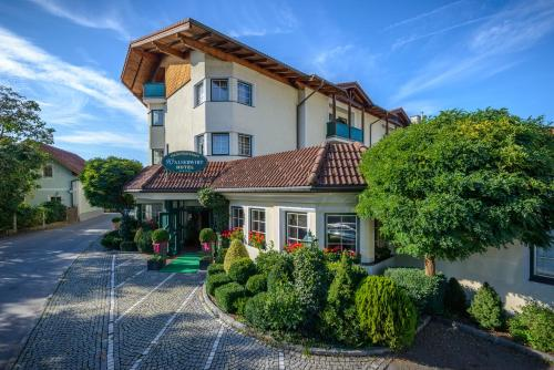 Foto Hotel: Hotel Walserwirt, Wals