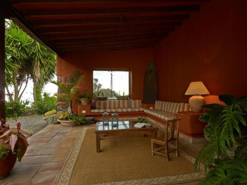 Haciendas del Valle - Casa San Miguel