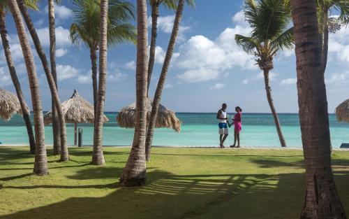 Zdjęcia hotelu: All Inclusive - Divi Dutch Village Beach Resort, Palm-Eagle Beach